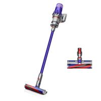 【dyson 戴森】Digital Slim Fluffy Extra SV18 輕量無線吸塵器