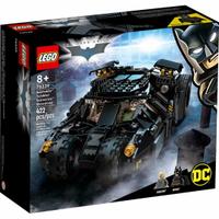 【領券滿額折50】樂高LEGO 76239 SUPER HEROES 超級英雄系列 The Tumbler: Scarecrow? Showdown