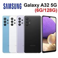 ( 刷指定卡享10%回饋 )Samsung Galaxy A32 5G (6G/128G) 6.5吋 5,000mAh大電量