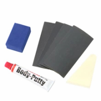 Car Body Putty Scratch Filler Painting Pen Assistant Smooth Repair Tool 15g