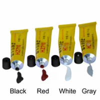 20g Car Body Putty Scratch Filler Painting Pen Assistant Smooth Repair Tool Universal car Auto Accessories Scratch Fill Soils