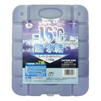 【日本鹿牌】CAPTAIN STAG -16度C抗菌超凍媒