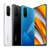 【小米】POCO F3 6.67吋 5G智慧型手機(8G/256G)