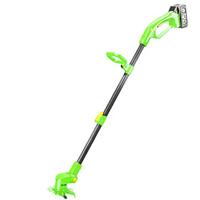 【電動割草機 G12 充電手持割草機 可伸縮 家用小型剪枝機】割草機(電動割草機)