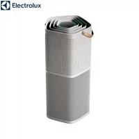 【Electrolux 伊萊克斯】PA91-606GY 空氣清淨機 瑞典高效能抗菌★贈濾網一顆EFDCLN6