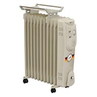 NORTHERN 北方 11葉片式 恆溫電暖爐電暖器 CJ2-11