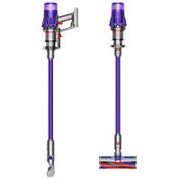 【dyson 戴森】dyson Digital Slim Fluffy Extra SV18 輕量無線吸塵器