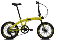 Pacific   Sepeda Lipat 2980 RX 6.8