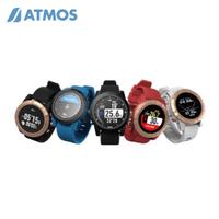 ATMOS MISSION ONE 潛水電腦錶  空氣 高氧 自潛 儀錶 自由潛水裝備