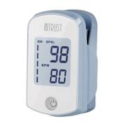 威創手持式血氧濃度計TD-8255 血氧偵測儀 血氧機TD8255