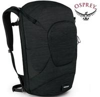 Osprey Bitstream 30 多功能透氣網背後背包/15吋筆電包/電腦包/公事包 黑色