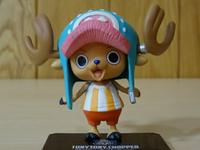 【預購】🌸日本進口🌸日版金證保障🔥Figuarts Zero 海賊王 航海王 兩年後 新世界Ver 喬巴【星野日本玩具】