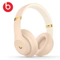 Original Beats Studio3 Wireless Bluetooth Headphones Studio 3 Noise Cancelling Headset Sport Bass Earphone Hands-free with Mic