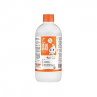 【生發】75%清菌酒精500ML/瓶