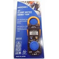 HIOKI 3280-10F電錶 電流錶