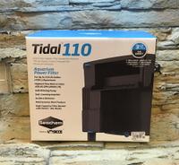 【西高地水族坊】西肯Seachem 希捷SICCE 聯名 Tidal 110 外掛過濾器 400L型(2000L/H)