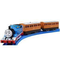【代購】Plarail Takara Tomy 湯瑪士小火車 電動軌道火車系列 電動火車 鐵道王國 TS-01【星野日本玩具】