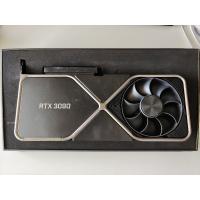 nvidia geforce rtx 3090 founders edition fe 創始版  顯示卡