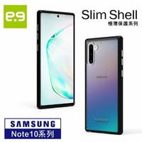Slim Shell極薄保護殼 for SAMSUNG NOTE10系列