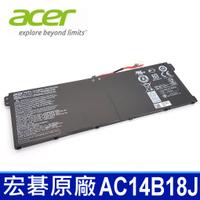 ACER AC14B18J 3芯 原廠電池 E3-111 E3-112 ES1-111 ES1-131 ES1-331 ES1-511 ES1-512 ES1-521 ES1-522 ES1-571 ES1-531G ES1-731G ES1-531 MS2392 MS2393 TExtense 2519 B116-M N15W4