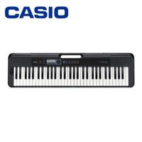公司貨免運 CASIO 卡西歐 CT-S300 Casiotone 61鍵電子琴(加贈鍵盤保養組超值配件)☆唐尼樂器☆