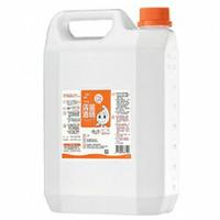 【生發】75%清菌酒精4公升/桶(藥品級),超取限一桶