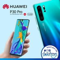 【福利品】華為 HUAWEI P30 Pro 6.47吋智慧型手機 (8GB / 512GB) 現貨