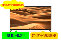 *****東洋數位家電***** LG  49型UHD 4K物聯網電視49UM7300PWA