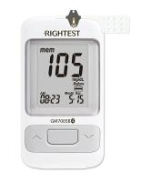 瑞特血糖監測系統GM700SB藍牙血糖機GM-700SB