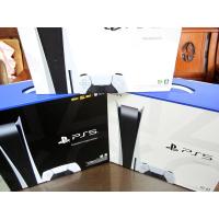 【7/23現貨】全新 SONY PS5主機 光碟版主機 數位版主機 台灣公司貨一年保固 PlayStation 5