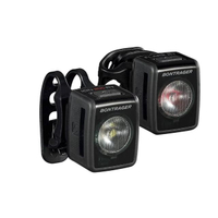【BONTRAGER】Ion 200 RT/Flare RT Light Set(自行車燈)