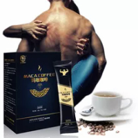 15bags/box Maca Coffee X Power for Men Enhance Libido Relieve Stress Promote Erection Sex Products Health Product Kidney Coffee
