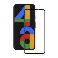 犀牛盾 適用Google Pixel 4a(4G)/(5G) 9H 3D滿版玻璃手機保護貼