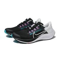 【滿千折百優惠開跑】NIKE 慢跑鞋 AIR ZOOM PEGASUS 38 GS 黑紫藍 小飛馬 大童 女 (布魯克林) CZ4178-015