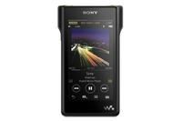 110/5/9前贈保護套+64G高速卡 SONY 128GB Walkman 數位隨身聽 NW-WM1A 一體成型鋁製機身 公司貨18個月保固