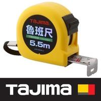 【Tajima 田島】5.5米 x 25mm/ 魯班捲尺(L25-55R)