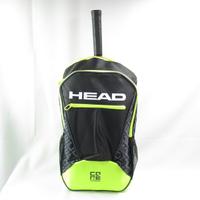 HEAD CORE 後背包 網球拍袋 28353911CN 黑黃【iSport愛運動】
