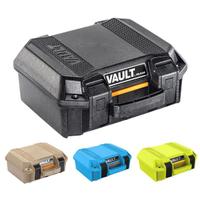 【PELICAN】V100 Vault系列 氣密箱-含泡棉-小(公司貨)