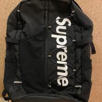 Supreme 42th backpack 後背包