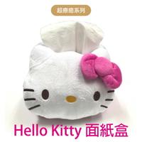 e系列汽車用品 Hello Kitty 面紙盒