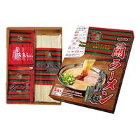 Ichiran | Ramen Straight Noodles