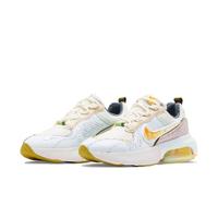 【NIKE 耐吉】休閒鞋 Air Max Verona 運動 女鞋 氣墊 舒適 避震 簡約 球鞋 穿搭 米白 黃(CZ8685-131)