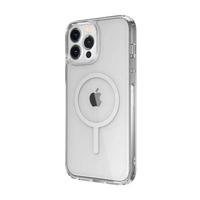 Switch Easy|MagCrush 磁吸軍規防摔透明殼 - iPhone 13 系列