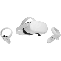 Oculus   แว่น VR Quest 2 gaming headset