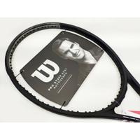 Wilson 網球拍 Pro Staff RF97 v13 Federer 費德勒 簽名 340g【大自在運動休閒精品店】
