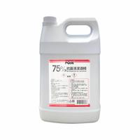 【POSE 普氏】75% 抗菌清潔酒精 (4000ml )