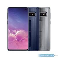 【SAMSUNG 三星】原廠Galaxy S10 G973專用 立架式保護皮套(公司貨)