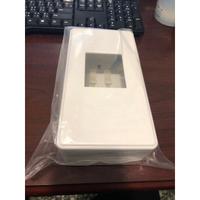 【勁來買】卡式無熔絲開關盒 便當盒 明盒 開關盒 BH 2P用(賣場另有3P用) 晉立出產 品質保證