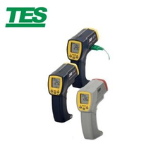 【TES 泰仕】紅外線溫度計 TES-1327K(紅外線溫度計 溫度計)
