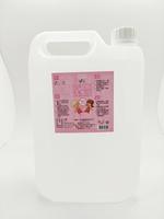 可令斯75%酒精清潔液 4公升/桶
